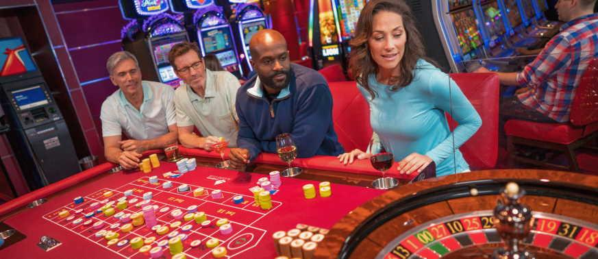 parents gambling addiction