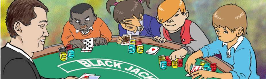 casinos with children