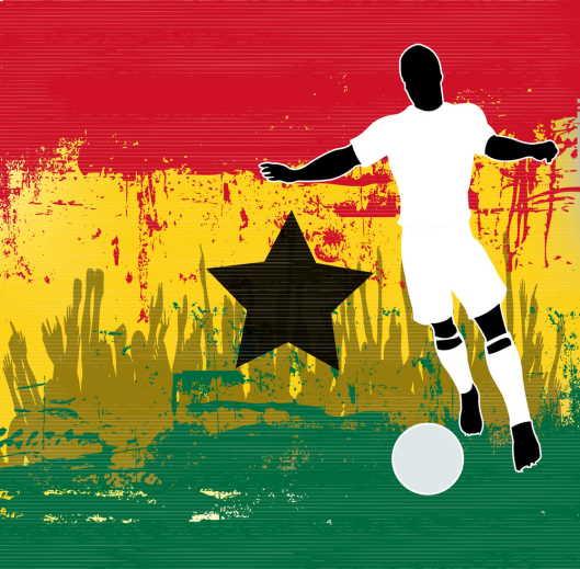 football betting in Ghana